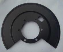 Кожух дискового тормоза