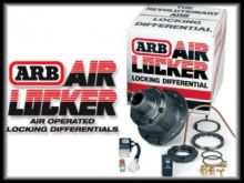 ARB AirLocker NISSAN Safary 60,61 зад