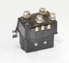 Контактор (соленоид) для автомобильных лебедок, 24В
